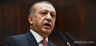 Cumhurbaşkanı Erdoğan'dan İslam Ülkelerine Çağrı