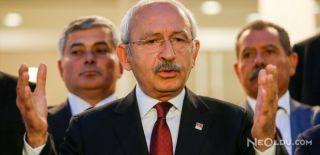 Kılıçdaroğlu: Terörü Bitireceğim!