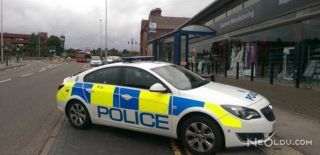 Birmingham'da Kilise Cemaatine Bıçaklı Saldırı