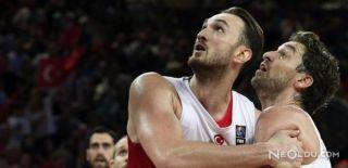 Avrupa Basketbol Şampiyonası'na Erken Veda!