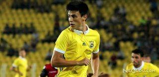 Fenerbahçe'de Eljif Elmas'a İzin Verilmedi