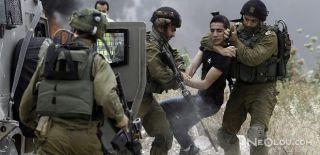 İsrail'in Kudüs'teki Vahşeti Daha da Büyüyor