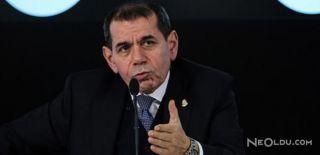 Dursun Özbek'ten Yabancı Kuralıyla İlgili Açıklama