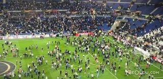 Beşiktaş Taraftarı Porto Maçına Gidiyor