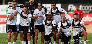 Porto-Beşiktaş Maçı Hangi Kanalda Ne Zaman?