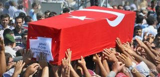 """Şehit Cenazelerinde Şopen Yerine """"Segah Tekbiri"""""""
