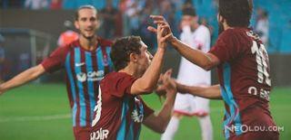 Trabzonspor Abdulkadir Ömür İçin Harekete Geçti