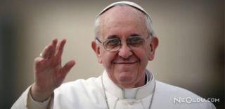 Papa, ABD Başkanı Trump'a Aptal Dedi