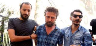 Kadir Demirel'in Zanlısı Cemil Karanfil Tutuklandı