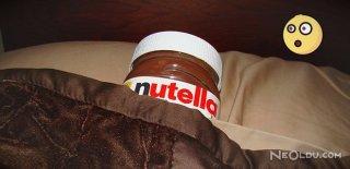 Kimsenin Vazgeçemediği Nutella'nın Zararları