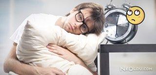Bebek Gibi Uyumak İçin Yapmanız Gereken 11 İpucu