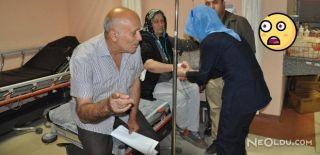 Mevlit Yemeği 50 Kişiyi Hastanelik Etti!