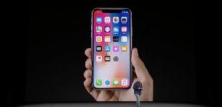 iPhone 8, iPhone X ve iPhone 8 Plus Tanıtıldı