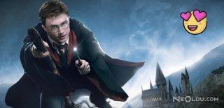 En Sağlam Harry Potter Büyüleri