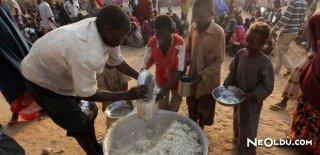 Dünya'nın En Yoksul 10 Ülkesi
