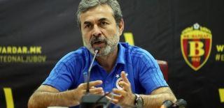 Fenerbahçe'den Flaş Aykut Kocaman Açıklaması