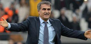 Şenol Güneş Porto Maçı Sonrası Konuştu