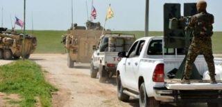 ABD, YPG'ye Kaçak Silah Yardımı Gerçekleştirdi
