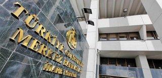 Merkez Bankası Yeni Faiz Oranlarını Açıkladı