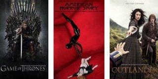 En Popüler 10 TV Dizisi