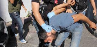 İstanbul'da Dev Narkotik Operasyonu!
