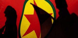 Belçika Mahkemesi PKK'lı Teröristleri Korudu!