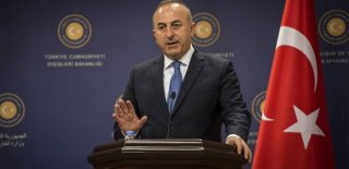 Çavuşoğlu'ndan 'İdlib Operasyonu' Açıklaması