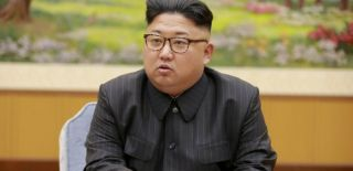 Kim Jong Bakın Hangi Takımı Tutuyor!