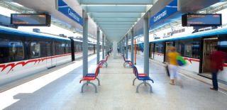 Metronun Önüne Atlayan Kişi Hayatını Kaybetti