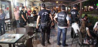 """Kocaeli'de """"Narko Sokak"""" Uygulaması Yapıldı"""