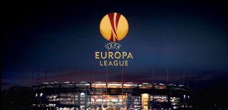 UEFA Avrupa Ligi'nde Toplu Sonuçlar