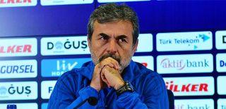 Fenerbahçe'de Analizler Yapıldı