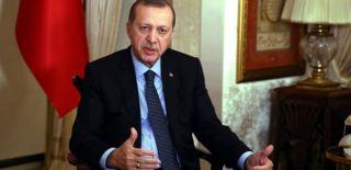 Erdoğan: TEOG Sınavını Yanlış Buluyorum