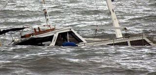 Nijerya'da 150 Kişiyi Taşıyan Tekne Battı!