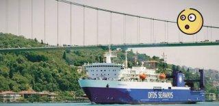 12 Mülteci İstanbul Odessa Arasında Mahsur Kaldı