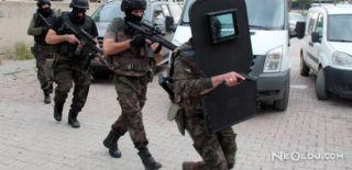 İstanbul'da Dev IŞİD Operasyonu! 74 Gözaltı