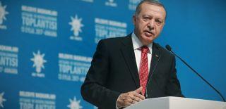 Erdoğan: Yabancı Kuralını Doğru Bulmuyorum