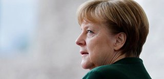 Angela Merkel'den Flaş Türkiye Çıkışı
