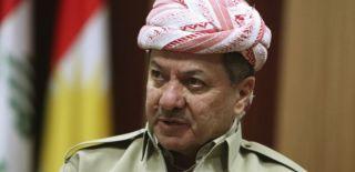 Barzani'nin Mal Varlığı Tehlikede