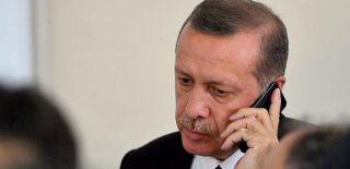 Erdoğan, Kofi Annan ile Telefonda Görüştü!