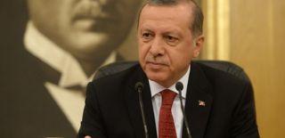 Cumhurbaşkanı Erdoğan'dan Barzani'ye: Vazgeçin!