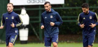 Fenerbahçe'de Bir Şok Daha