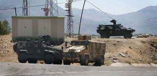 Siirt'te PKK'ya Büyük Darbe: 7 Terörist Öldürüldü