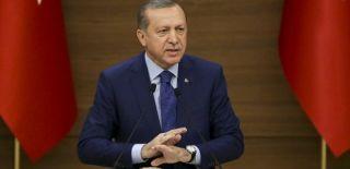 Cumhurbaşkanı Erdoğan BM'ye Seslendi