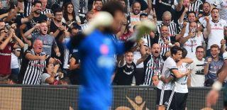Beşiktaş Derbi Öncesi Konyaspor'la Moral Buldu