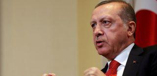 Erdoğan ABD'de Kritik Görüşmeler Geçekleştirdi