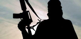 Bingöl'de 1 Terörist Öldürüldü