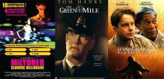 Mutlaka İzlenmesi Gereken Filmler