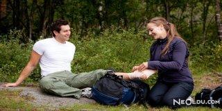 Tatil Kazalarında İlk Yardım Nasıl yapılır?