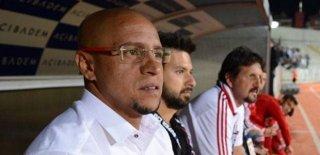 Antalya'da Roberto Carlos Heyecanı!